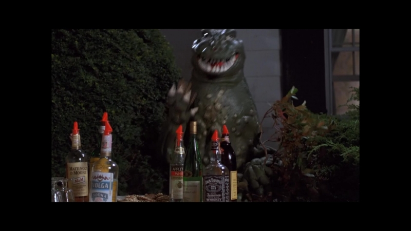 One Crazy Summer | Movie Clips with Godzilla