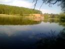 мы на рыбалке на карася