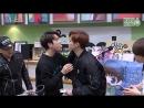 [슈퍼주니어의 키스더라디오] GOT7 갓세븐의 19금() 100초 미션