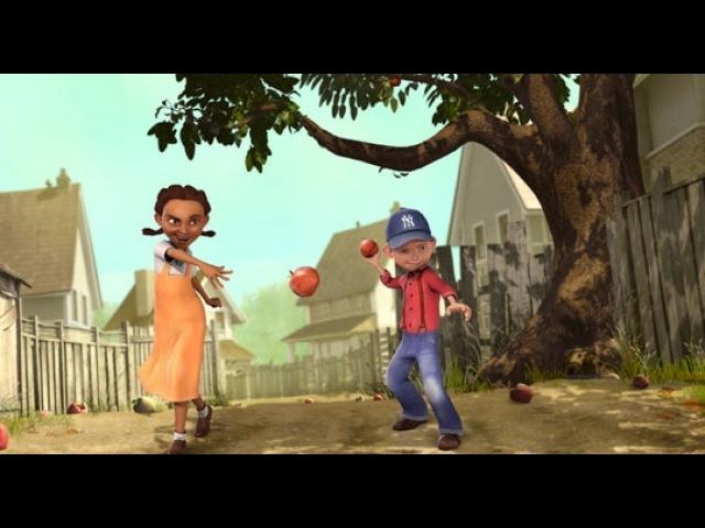 «Победитель» (2006): Трейлер   vk.com/cinemah