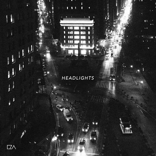 Eza альбом Headlights