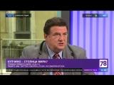 Валерий Сапожников о застройке парка Интернационалистов