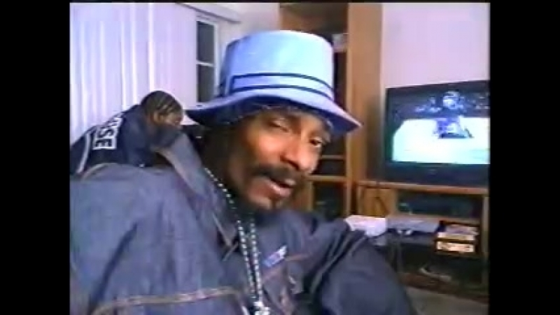 Snoop Dogg - Doggystyle - (Uncensored Its a Fucking Porno Version)