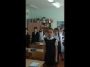 5 се а класы башҡорт телендә һөйләшәшәм