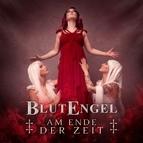 Blutengel альбом Am Ende der Zeit