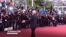 Alain Delon à Cannes