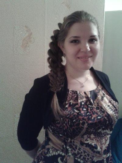 Екатерина Комарова, 15 марта 1990, Кушва, id15656261