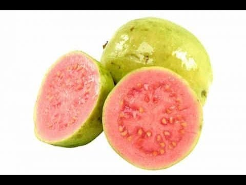 Healing and Medicinal Properties of Guava