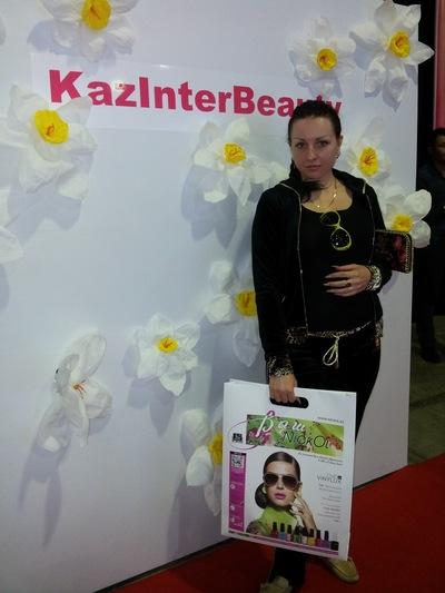 Анастасия Логунец, 2 февраля , Солигорск, id210017328