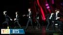 BTS 'DNA' 'IDOL' Korea-France Friendship Concert Stage (방탄소년단, 한불 우정콘서트 '한국 음악의 울림', 문재인)