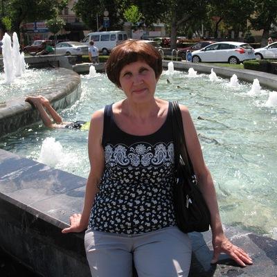 Валентина Застаринская, 18 января 1952, Краснодар, id140085893