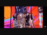 Congratulations BTS for winning Netizen Popularity Award