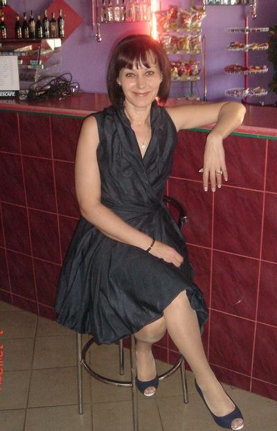 Знакомства вконтакте москва с женщиной от 40