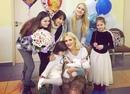 Мария Порошина родила сына! Это ее 5-м ребёнок.