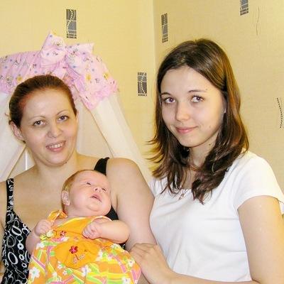 Надежда Андреева, 26 июня , Санкт-Петербург, id75290453