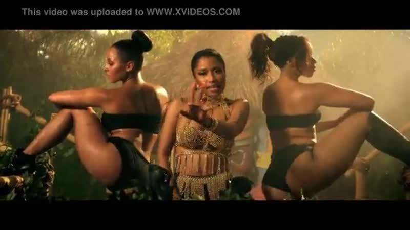 Nicki Minaj-Anaconda