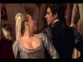 Mozart - Le Nozze di Figaro - D'Arcangelo, Damrau (part 2/2)