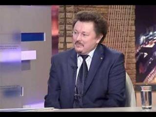 Прямой эфир, канал Россия24 - Круглов В. Н. рассказывает о боли в спине
