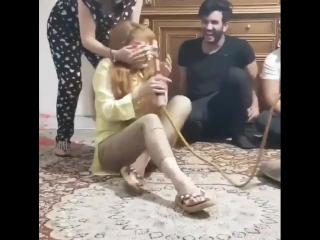 Азербайджанка подшутила над подругой при всех. Азербайджан Azerbaijan Azerbaycan БАКУ BAKU BAKI Карабах 2018 HD Азербайджан Azer