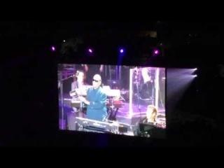 Stevie Wonder with Herbie Hancock & Chick Corea - As / Watermelon Man