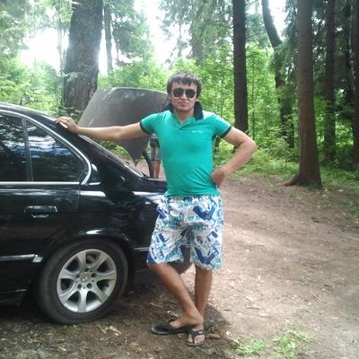 Инобек Хасанов, 15 августа 1992, Киев, id219806269