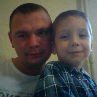 Евгений Алексеев, 7 июля 1983, Псков, id188298183