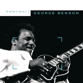 George Benson альбом Sony Jazz Portrait