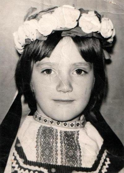 Элеонора Паршина, 26 сентября 1964, Киев, id2441332