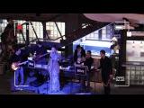 Приглашение на концерт jazz band MOVE - 21 марта 2015 в Radio City