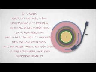 Sekil - Pismani Sijum ft. Al Alion