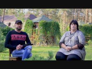 Экстрасенс Жмакина Татьяна отвечает на вопросы телезрителей в передача Ритмы города на канале Скат - ТНТ 7