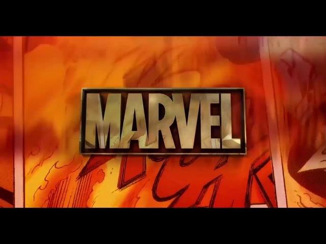 Сверхлюди (Marvel) - Русский трейлер нового сериала (Настоящие сверхлюди