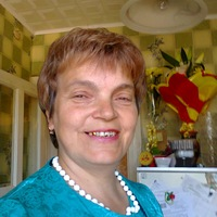 Елена Тишенко