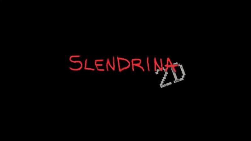 Slendrina 2D Trailer (Android and iOS)