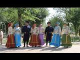 Самодеятельный народный ансамбль казачьей песни Цимлянская сторонушка