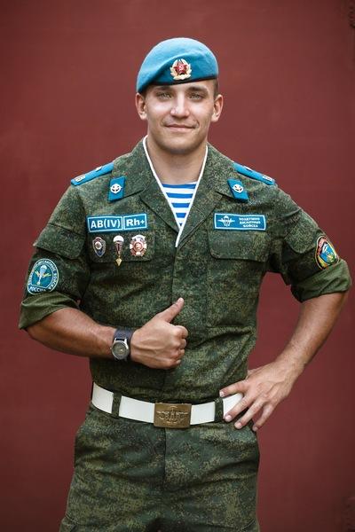 Валентин Ковальков, 5 августа 1989, Ивантеевка, id170755231
