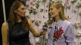 #Showwomens Линжери Гран-Дефиле Краски ФЛАМЕНКО, Юлия Вуджи, Ирина Михеева, vudji