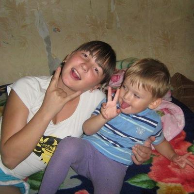 Таня Кононова, 7 декабря 1997, Екатеринбург, id154419897