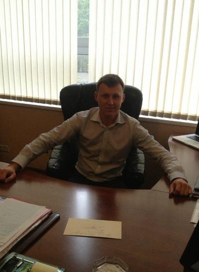 Алексей Барыкин, 22 ноября , Нахабино, id6600131