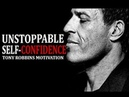 Tony Robbins - How to Be More Confident and overcome shyness