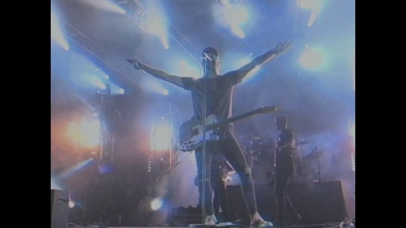 All Time Low - Slam Dunk Festival Recap