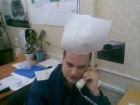 Юрий Скотар, 23 сентября 1995, Казань, id50771962