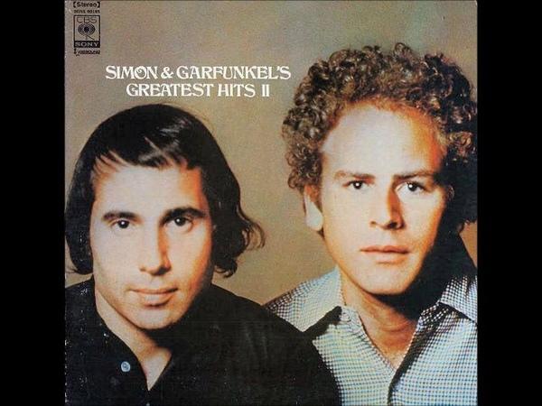 Simon and Garfunkels Greatest Hits II(1972年)