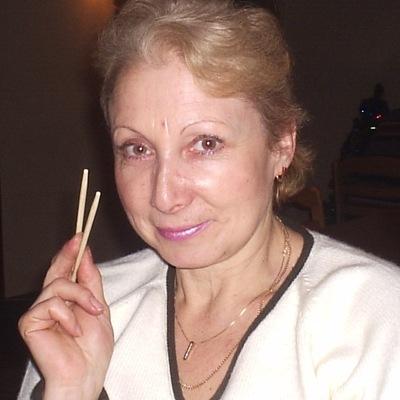 Татьяна Селина, 5 декабря , Санкт-Петербург, id193487602