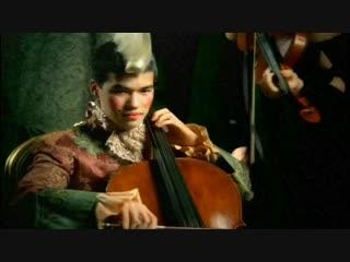 Shania twain - thank you baby (2003) [hd_1080p]