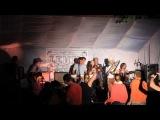 Бабай - Оркестр - Я в танке. Метафест 2014