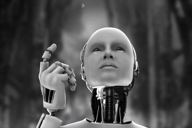 Никто не расскажет о роботах лучше и увлекательнее, чем Айзек Азимов, писатель-фантаст мирового уровня!