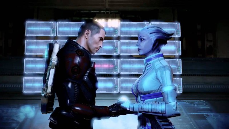 Mass Effect 2 - The Lair Of The Shadow Broker