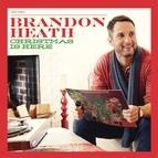 Brandon Heath альбом Christmas is Here