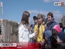 Я помню, я горжусь, - в российском Забайкалье провели историческую реконструкцию жизни в концлагере.